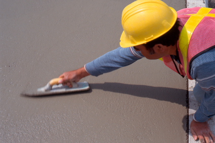 Cary NC Concrete Contractor